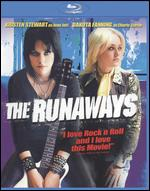 The Runaways [Blu-ray] - Floria Sigismondi