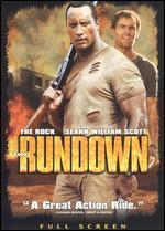 The Rundown [P&S]