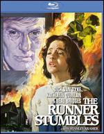 The Runner Stumbles [Blu-ray]