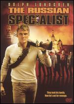 The Russian Specialist - Dolph Lundgren