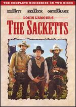 The Sacketts - Robert J. Totten
