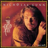The Sacred Fire - Nicholas Gunn