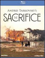The Sacrifice [Blu-ray] - Andrei Tarkovsky