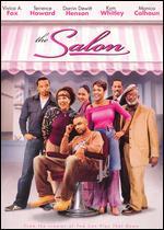 The Salon - Mark Brown