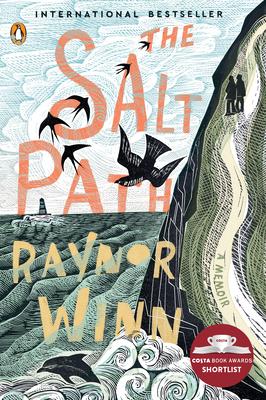 The Salt Path: A Memoir - Winn, Raynor
