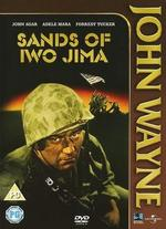 The Sands of Iwo Jima