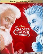 The Santa Clause 3: The Escape Clause [Includes Digital Copy] [Blu-ray] - Michael Lembeck