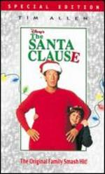 The Santa Clause: The Movie