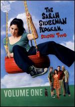The Sarah Silverman Program: Season Two, Vol. One [2 Discs]