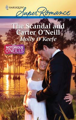 The Scandal and Carter O'Neill - O'Keefe, Molly