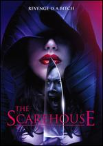 The Scarehouse - Gavin Michael Booth