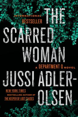 The Scarred Woman - Adler-Olsen, Jussi
