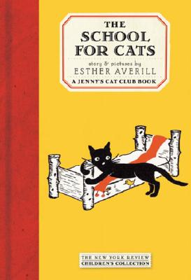 The School for Cats -