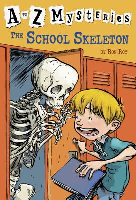 The School Skeleton - Roy, Ron