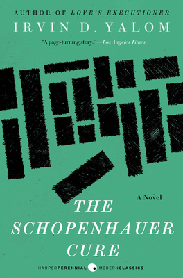 The Schopenhauer Cure - Yalom, Irvin
