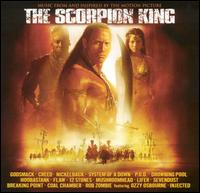 The Scorpion King [Soundtrack] - Original Soundtrack