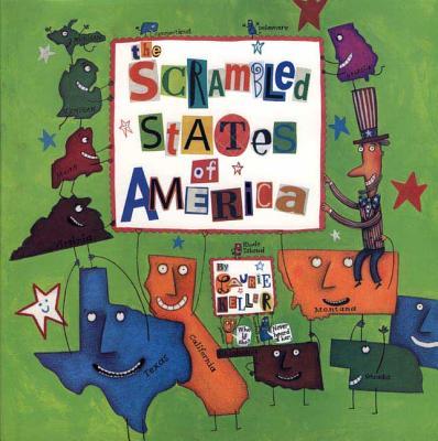 The Scrambled States of America -