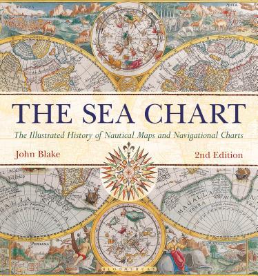 The Sea Chart - Blake, John