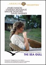 The Sea Gull - Sidney Lumet
