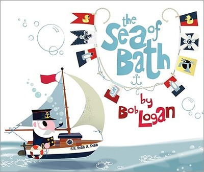 The Sea of Bath - Logan, Bob