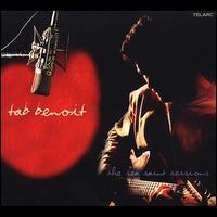 The Sea Saint Sessions - Tab Benoit