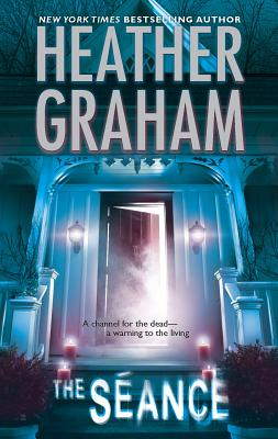 The Seance - Graham, Heather