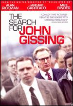 The Search for John Gissing - Mike Binder