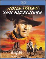 The Searchers [Blu-ray] - John Ford