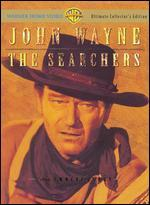 The Searchers [Ultimate Collector's Edition] [2 Discs]