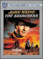 The Searchers - John Ford