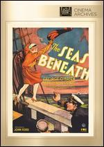 The Seas Beneath