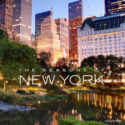 The Seasons of New York - Ziga, Charles J
