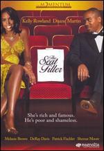 The Seat Filler - Nick Castle, Jr.
