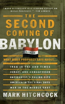 The Second Coming of Babylon - Hitchcock, Mark
