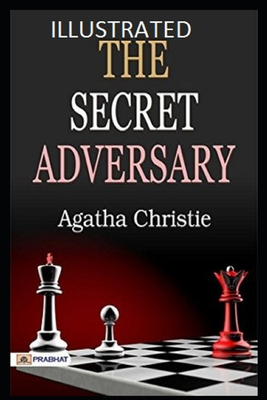 The Secret Adversary - Christie, Agatha