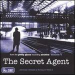 The Secret Agent [Soundtrack]