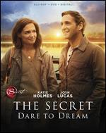The Secret: Dare to Dream [Includes Digital Copy] [Blu-ray/DVD]