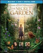 The Secret Garden [Includes Digital Copy] [Blu-ray/DVD]