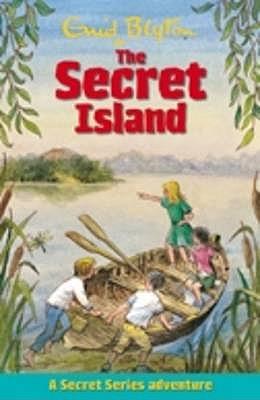 The Secret Island - Blyton, Enid