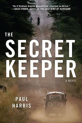 The Secret Keeper - Harris, Paul