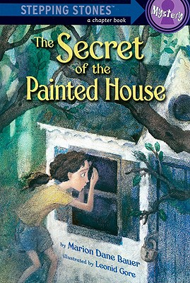 The Secret of the Painted House - Bauer, Marion Dane