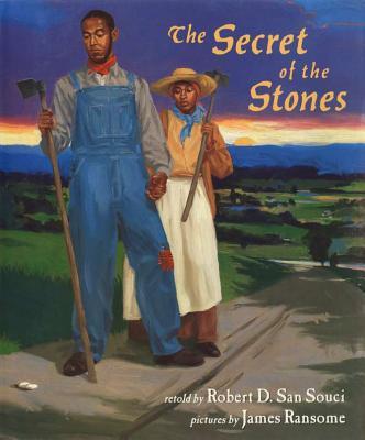 The Secret of the Stones - San Souci, Robert D
