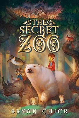 The Secret Zoo - Chick, Bryan