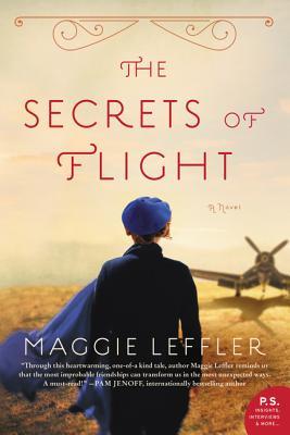 The Secrets of Flight - Leffler, Maggie