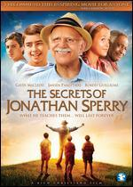 The Secrets of Jonathan Sperry - Rich Christiano