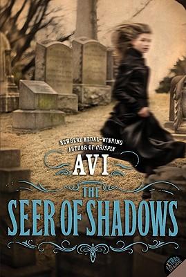 The Seer of Shadows - Avi