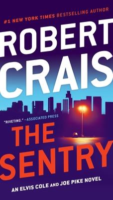 The Sentry - Crais, Robert