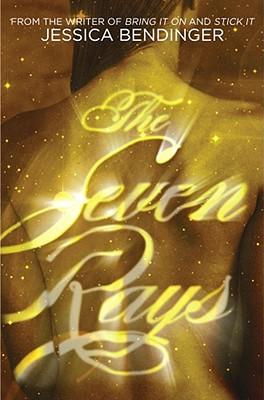 The Seven Rays - Bendinger, Jessica
