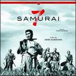 The Seven Samurai [Original Motion Picture Score]