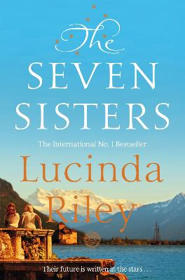 The Seven Sisters - Riley, Lucinda